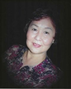 Mary C.  Lin