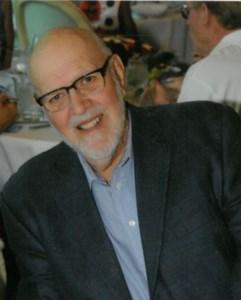 Mr. Ernest Andrew Robert  LaBute