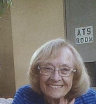 Betty Ann  Shoup