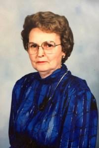 Carrie Garner  Wetherington
