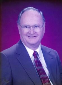 Rev.  M. Ronald  Beinema