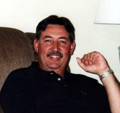 Dennis Rigsby