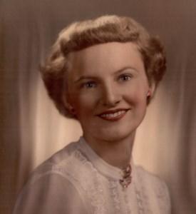 Jane Ann  Harrison