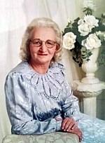 Hilda Holman