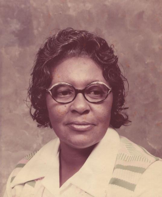 Doris Carrington Obituary - Abilene, TX