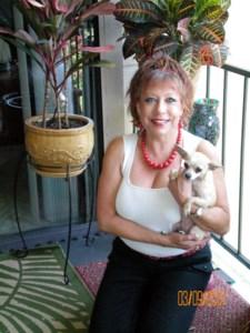 Joy Gayle  Rodriguez