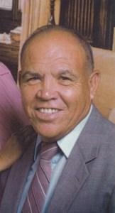 Baldemar L.  Munguia