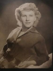 Mary Eloise  Robinett