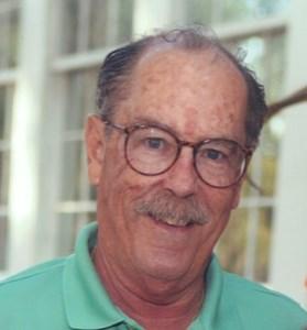 """Robert """"Pop"""" S.  Paulin"""