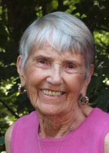 Margaret S  Palmer