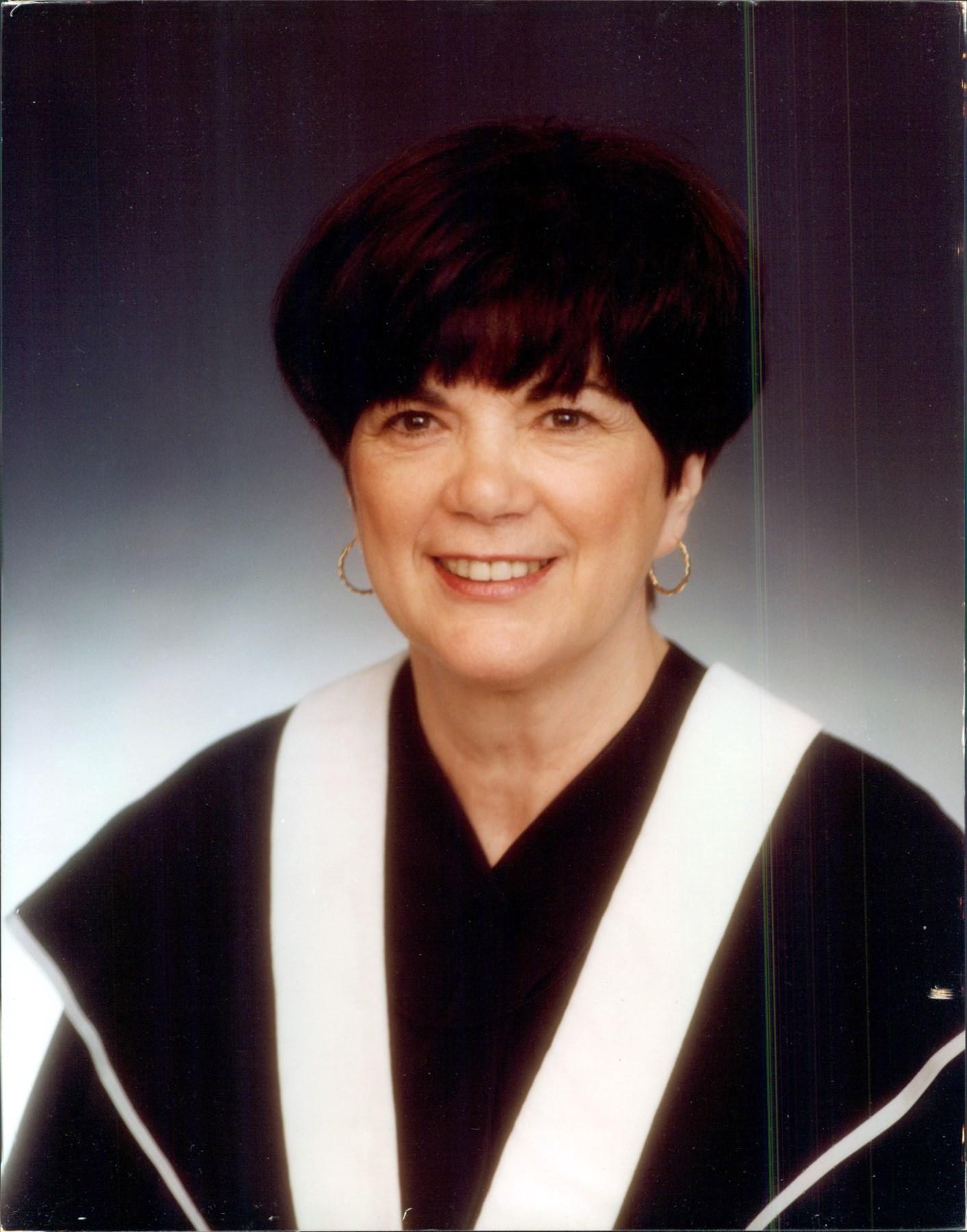 Caroline Mary  Dempsey-Ranger