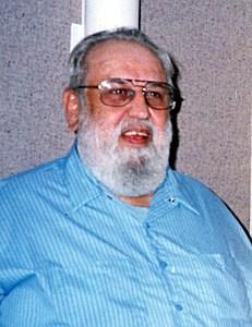 Roger Paul  Levasseur