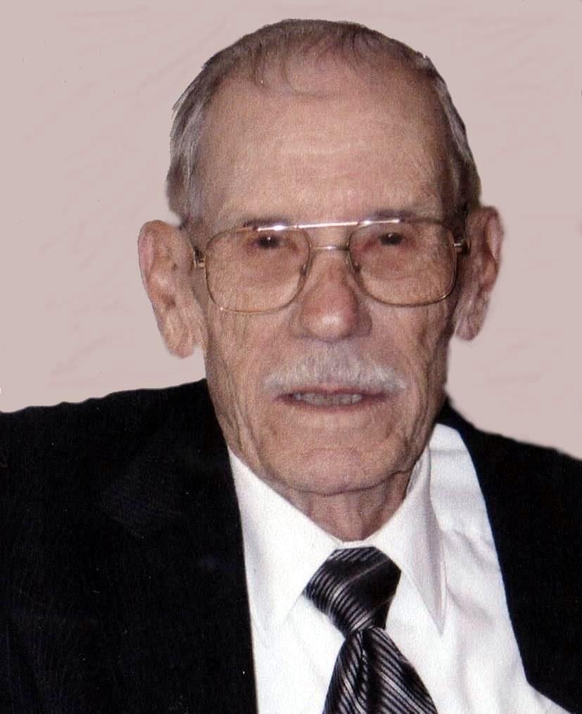 Bueford B.  Freeman