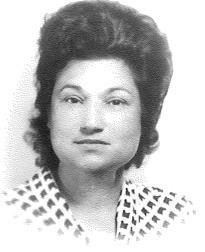 Lucille  Gidseg