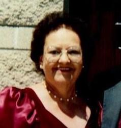 Martha  Valarde