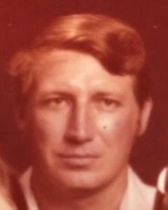 Harold James  Guillory