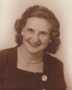 Carolyn Duggan   McCarter