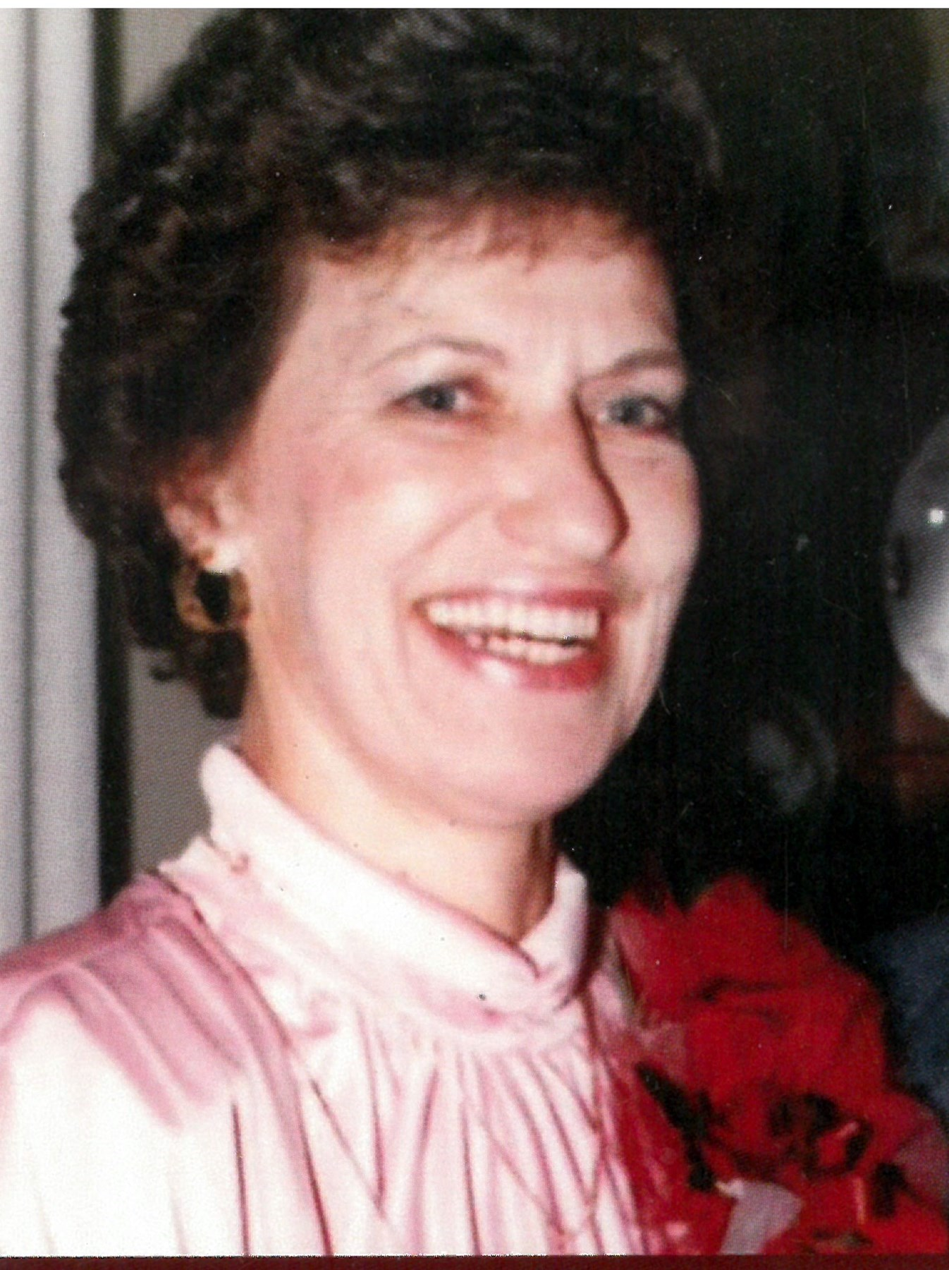 Shirley L.  Cox