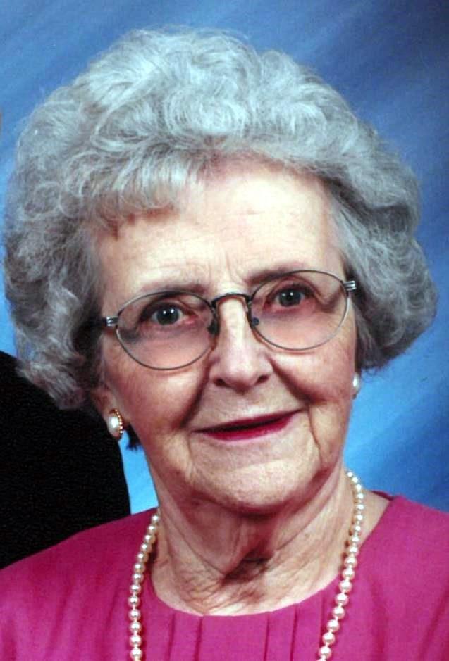 Dorothy M.  Hepp