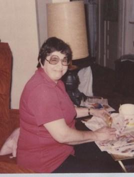 Nancy Braman