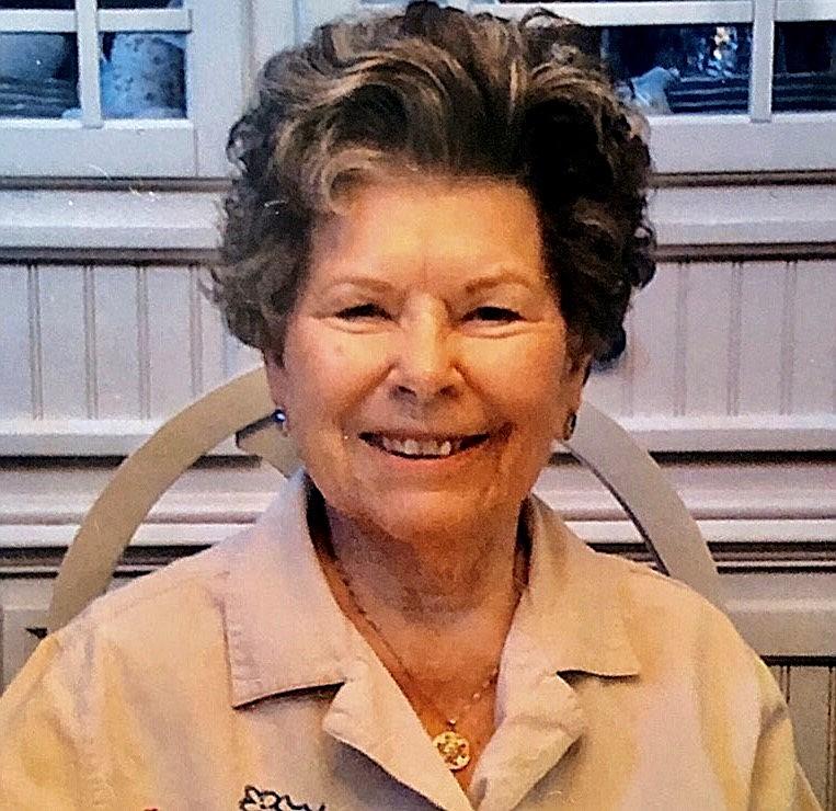 Dorilie Dorothy  Stoddard