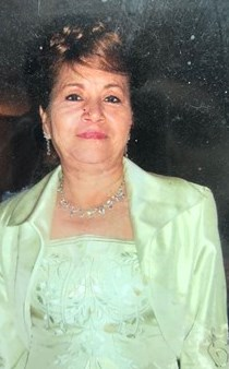 Maria Gonzalez Olmeda