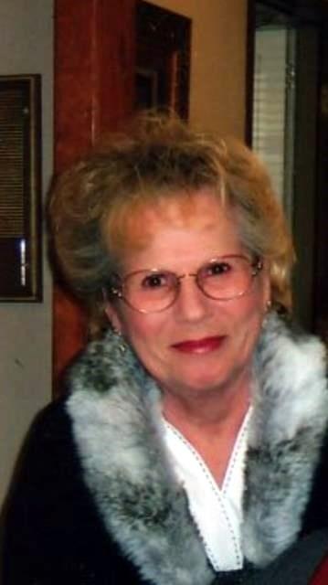 Brenda  Rodery