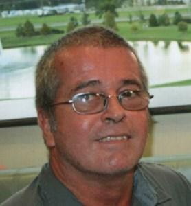 Randy Joseph  Landry