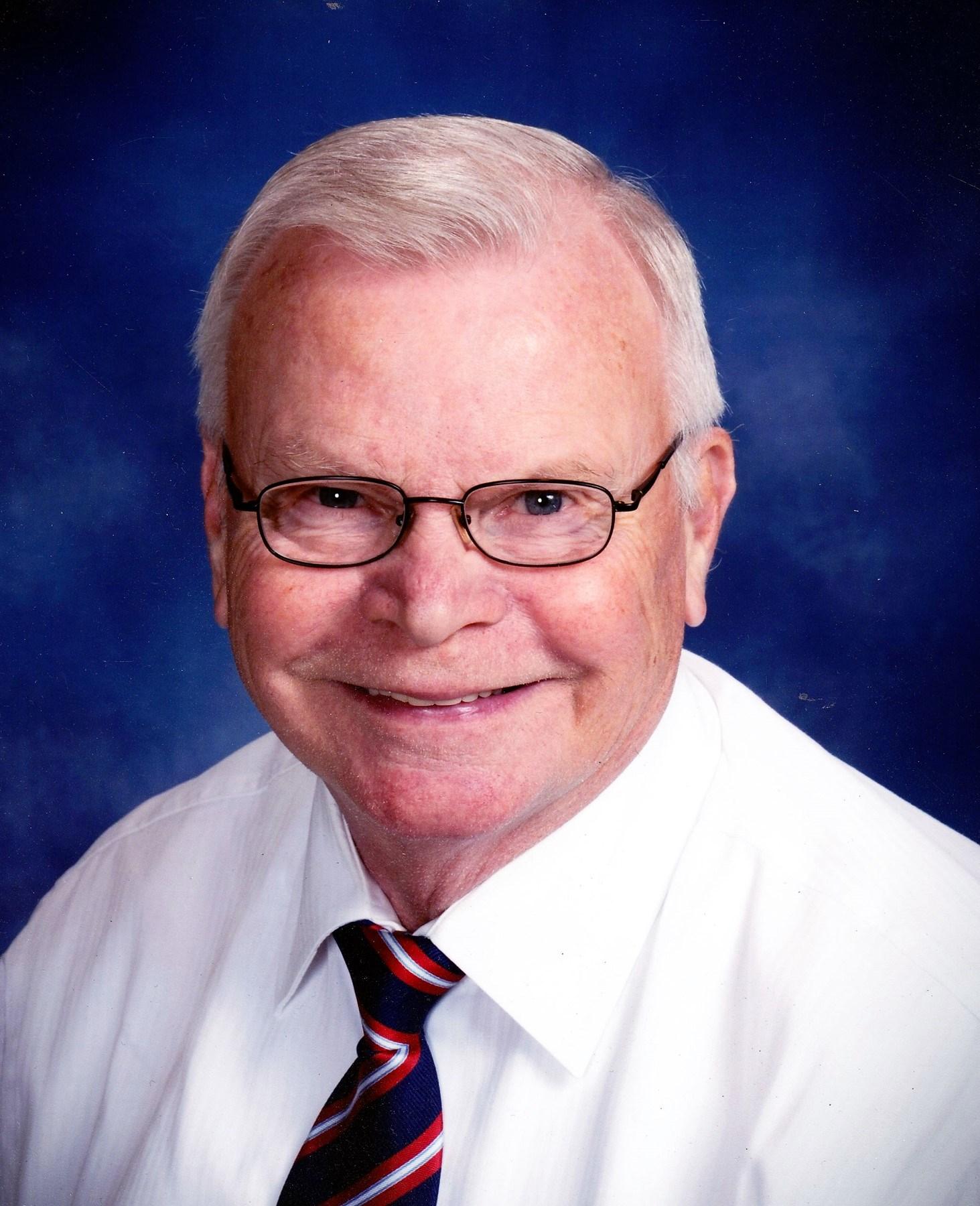 Floyd R.  Myers