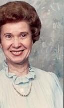 Thelma Ward