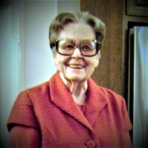 Alberta Grace  Lynn