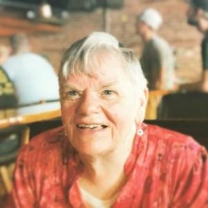 Diane Evelyn  Smith