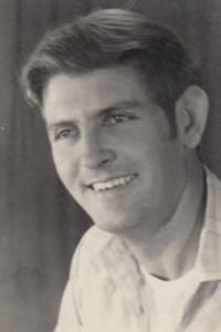Kenneth Charles  Chadwick