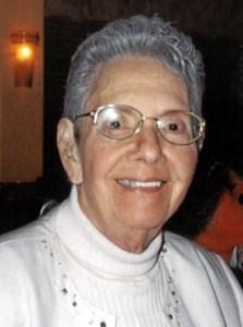 Gloria  Montenegro Dominguez
