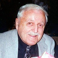 Eugene T.  Roback