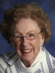 Joan Reilly  Pountnay