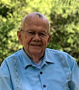 Norman John  Shields