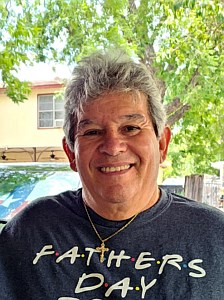 Hermilo Steve  Cruz