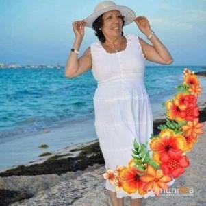Ana Elizabeth  Mauricio Barrera
