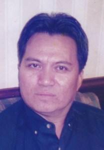 Mr. Nicolas E.  Partos