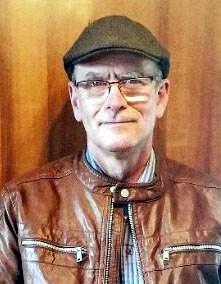 Darryl  Dumais
