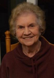 Joan Ileen  Kucyk