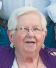 Margaret Helen  Petrashevich