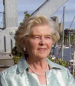 Johanna Pieternella  Thur