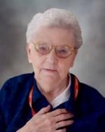 Irene Claire Besner