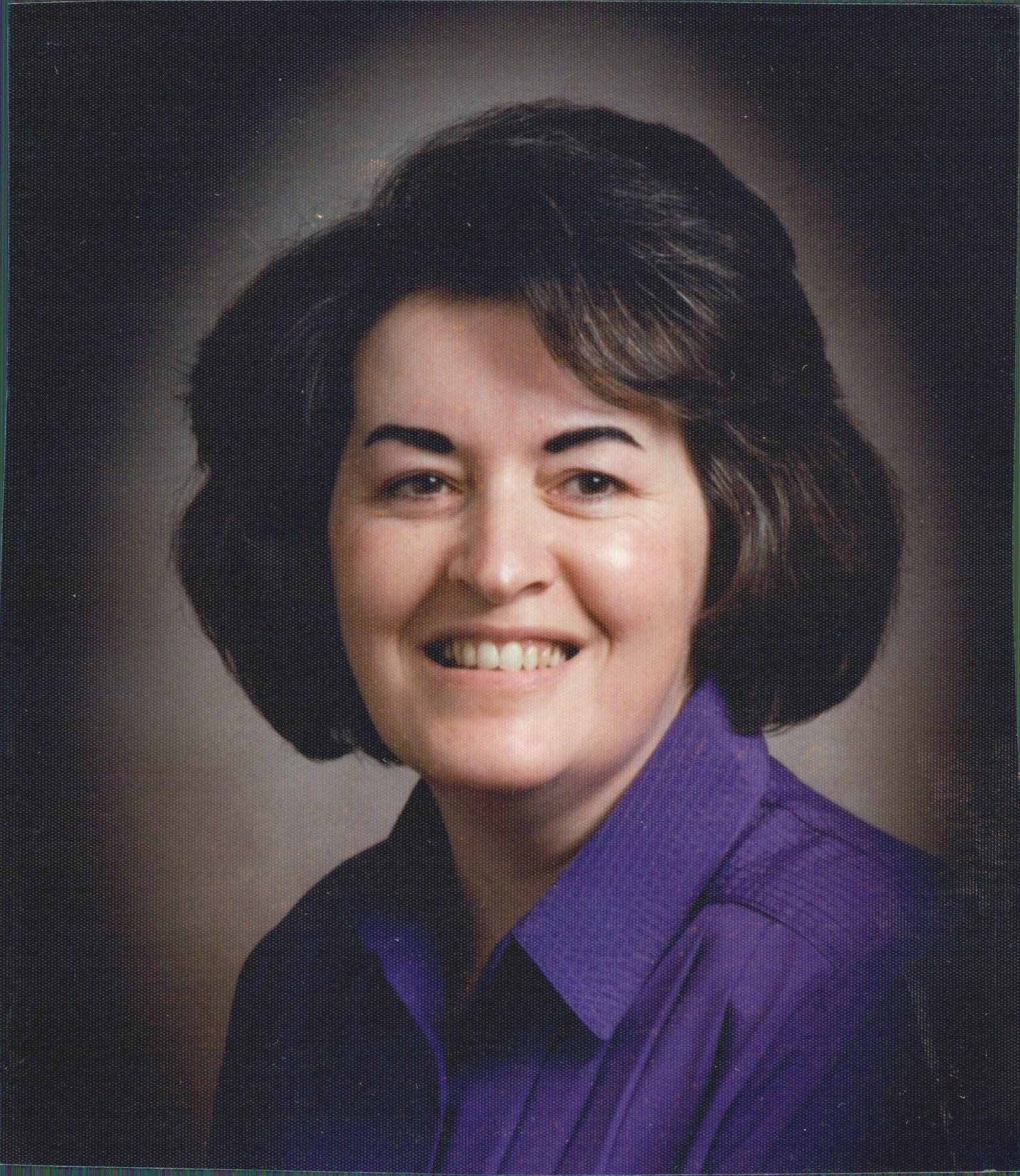 Maureen Ann  (Donaldson) McCormick