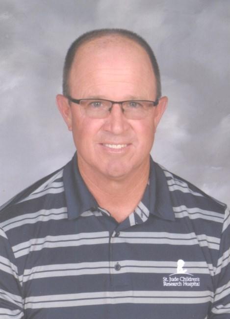 Kevin Thomas Koelewyn Obituary - Hanford, CA