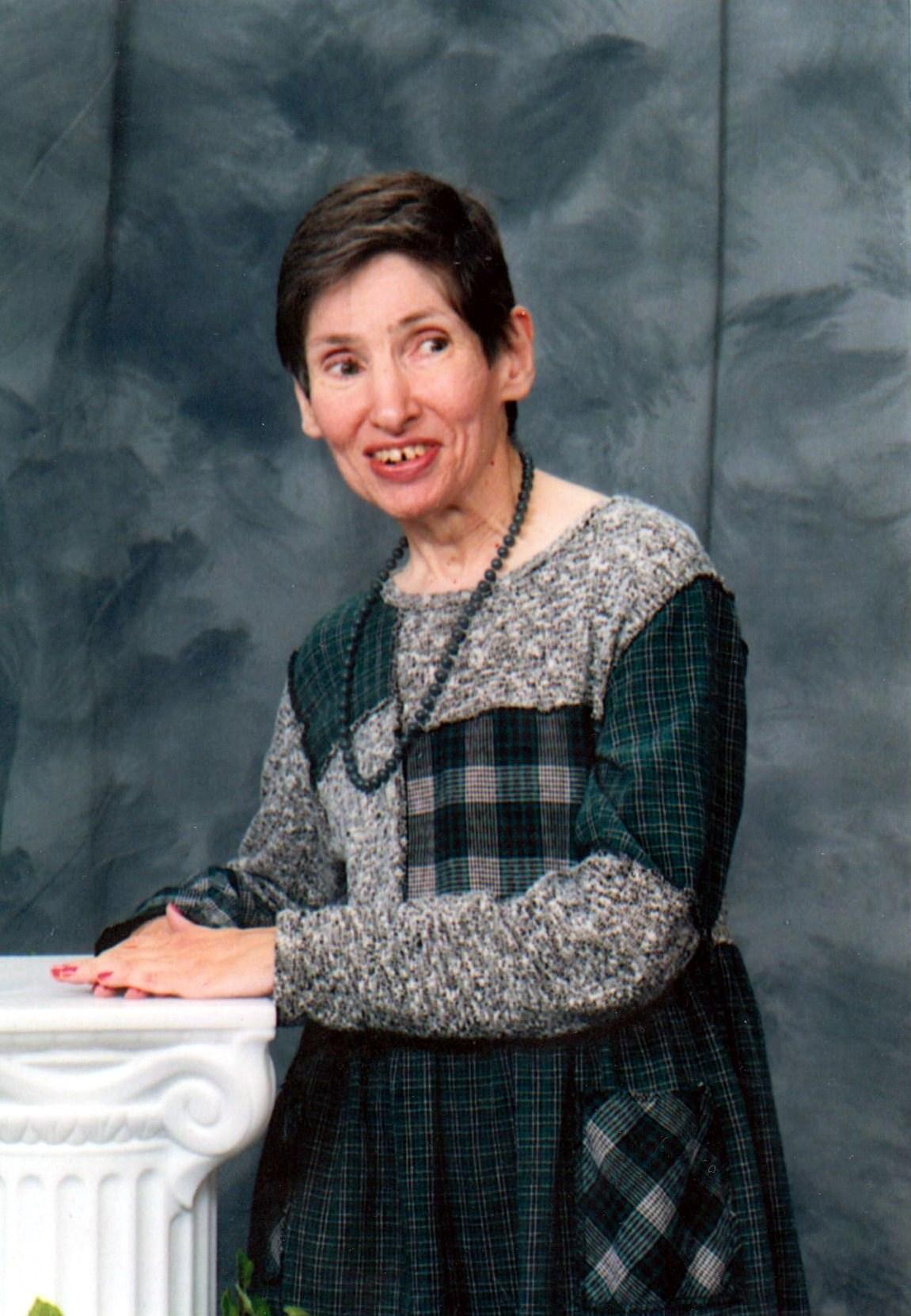 Barbara Allyn  Baker