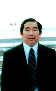 Seng K  Saechao
