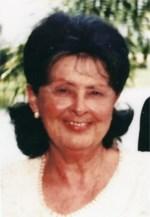 Frances Kahn (nee Pratt)